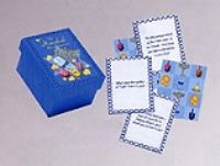 Chanukah Question Cards